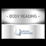 body reading