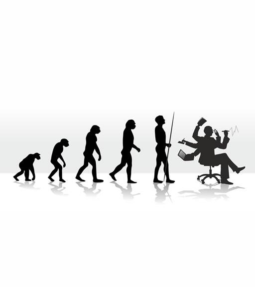 Il Movimento Naturale del Corpo