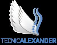 logo tecnica alexander 8.2