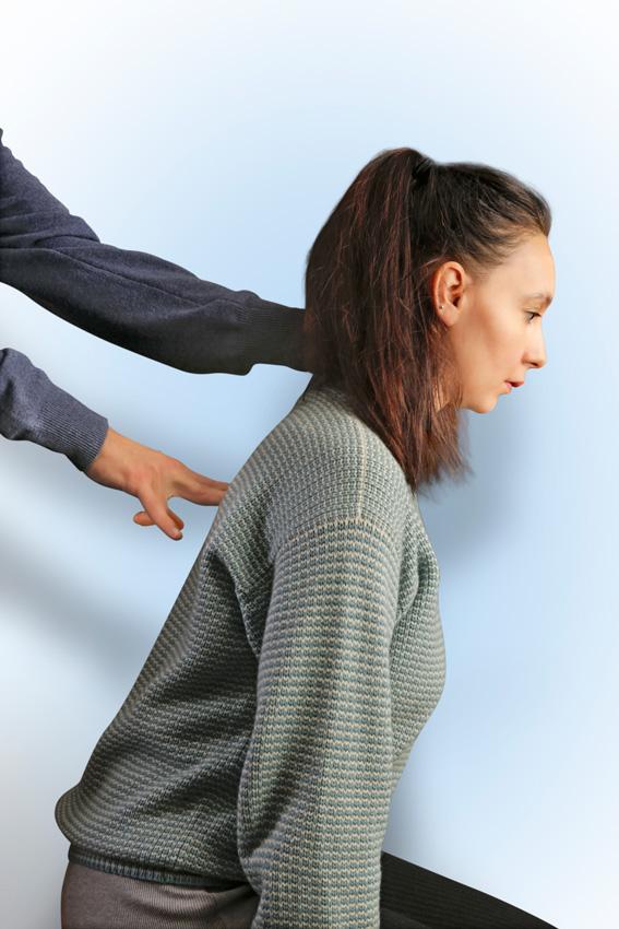 rieducazione posturale tecnica alexander